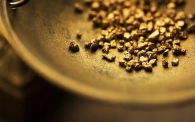 Kako naći zlato ispod zemlje