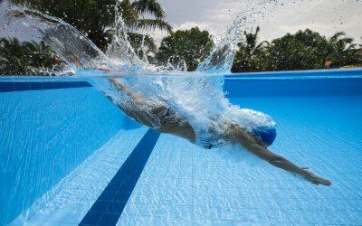Kako naučiti plivati