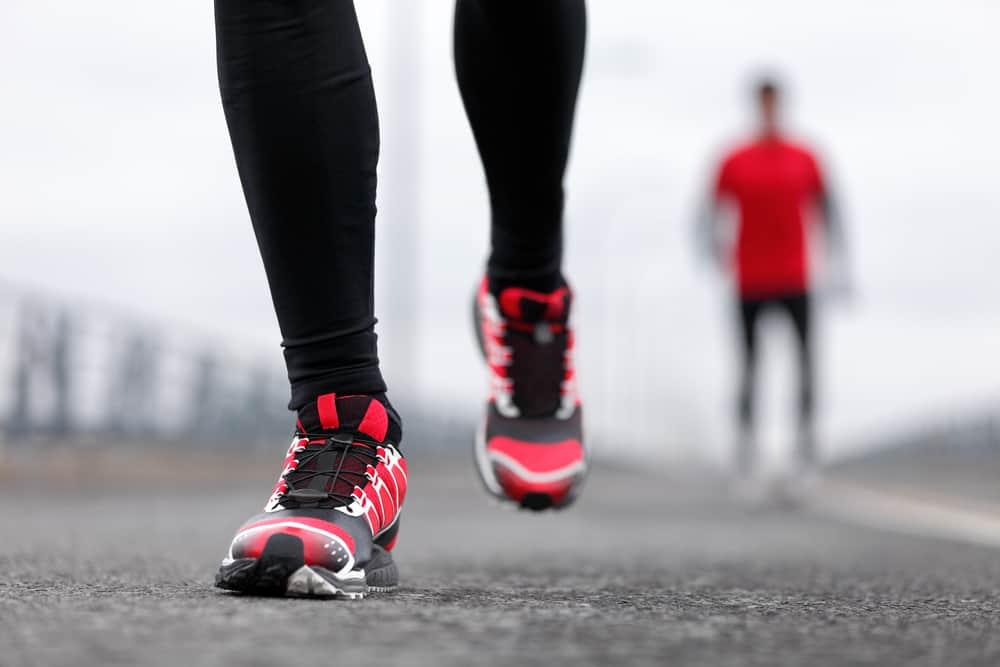 Kako odabrati tenisice za trčanje