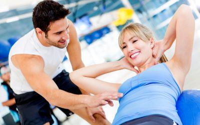 Kako postati fitness trener