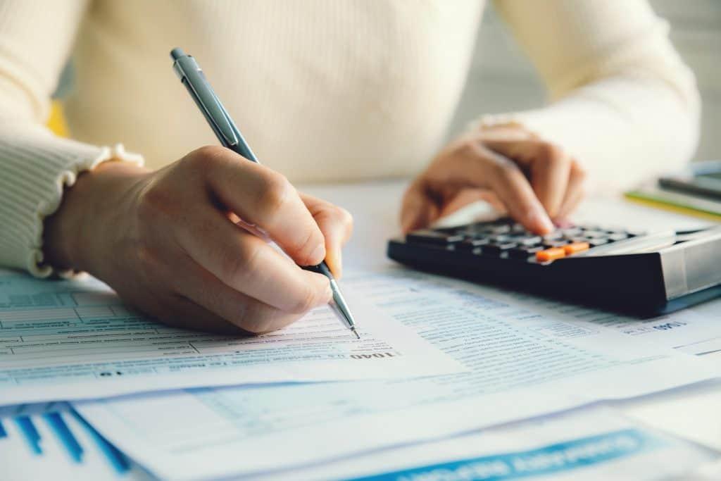 Kako provjeriti povrat poreza