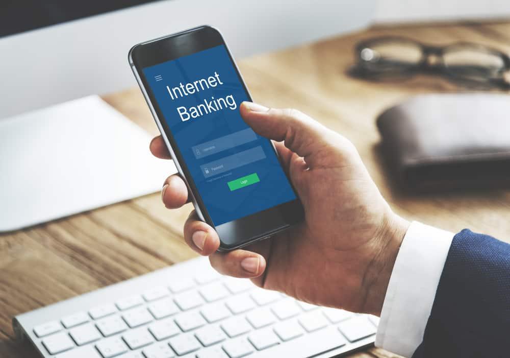 Kako napraviti internet bankarstvo