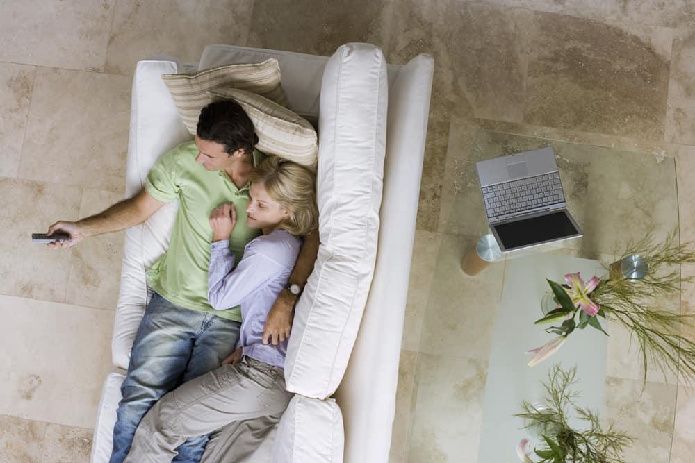 Kako spojiti laptop na tv