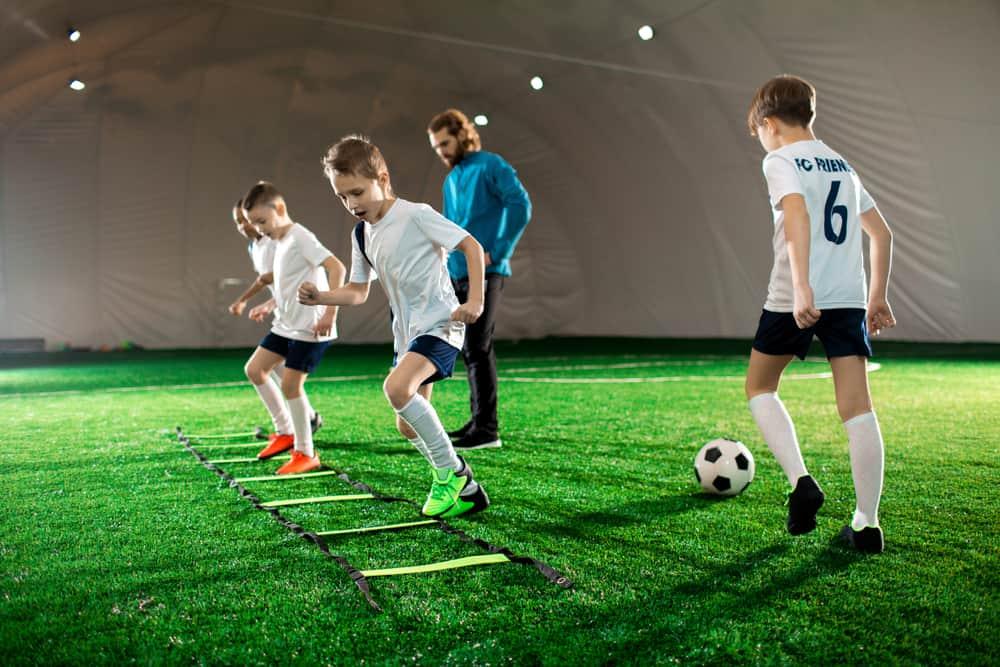 Pravila nogometne igre