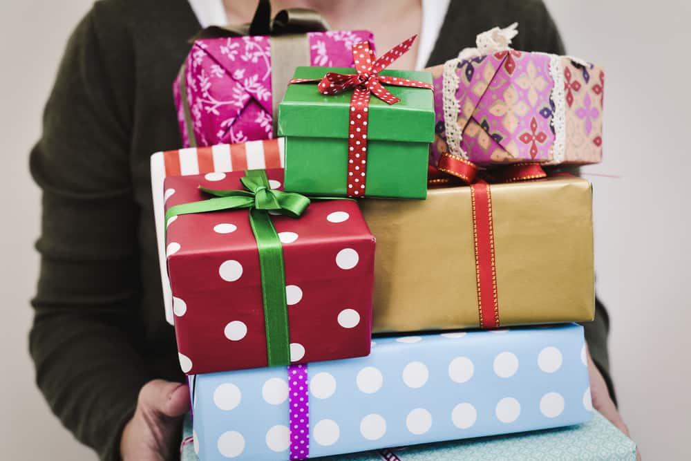 Što kupiti ženi za rođendan