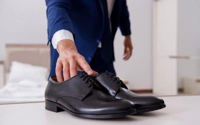 Što obući za svadbu sina