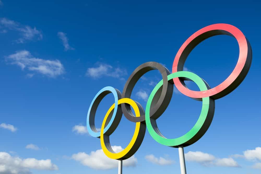 Što su olimpijske igre