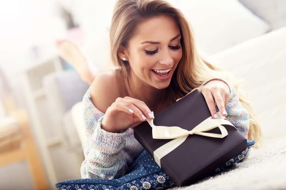 Što žene vole za poklon